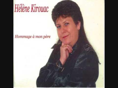 Helene Kirouac - Une Fleur a ma Boutonniere
