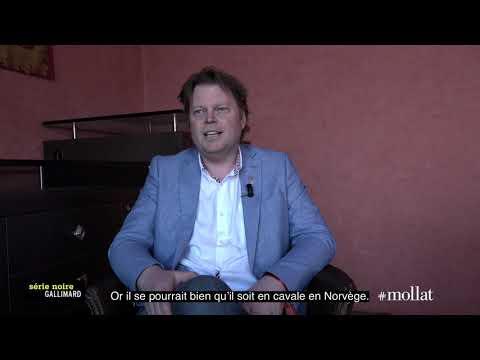 Jorn Lier Horst - L'usurpateur