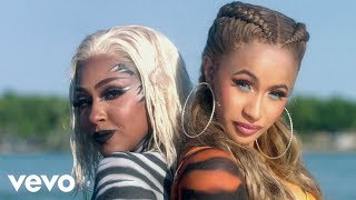 City Girls - Twerk ft. Cardi B (Official Music Video)