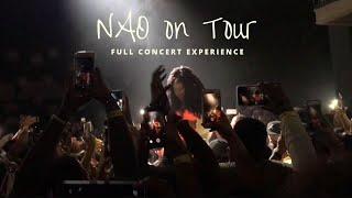 NAO Live On Tour
