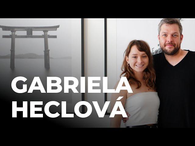 DEEP TALKS 63: Gabriela Heclová - Zpěvačka, herečka, influencerka