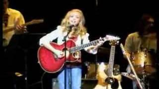 Logan Ashley sings Dumb Blonde at the Bijou