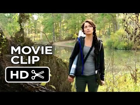 The Starving Games Clip 'Teaming Up'