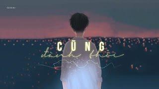 Cũng đành thôi ‣ Đức Phúc | Lyric Video | bimm
