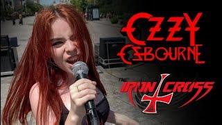Crazy Train   Ozzy Osbourne; By The Iron Cross
