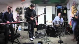 Hop't - Stop (Joe Bonamassa cover)