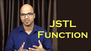 JSTL Tutorial Function Tags