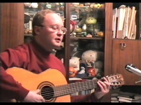 Михаил Щербаков, 1995