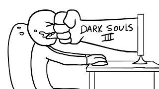 Dark souls 3 - МУЛЬТ ОБЗОР