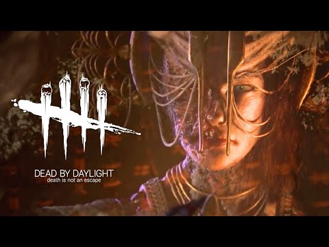 Dead By Daylight - Demise of the Faithful Official Trailer