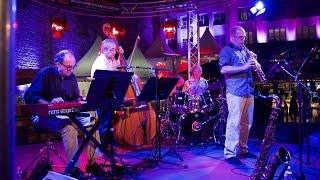 Bronxtet concert Jazz à Vienne 2016 : extraits des dernières compositions de François de Larrard
