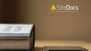 Videos zu SiteDocs