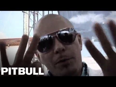 Pitbull feat. Machel Montano - Alright