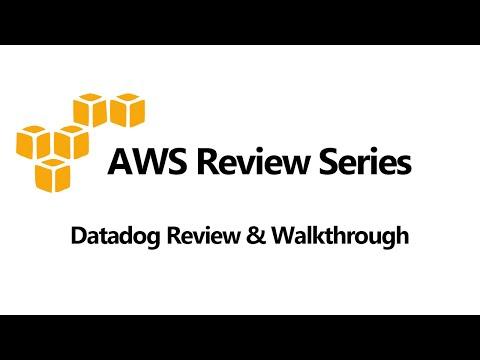 Datadog Review & Walkthrough