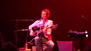 K's Choice Live Nijmegen 29-01-2012 Quiet Little Place