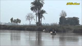 preview picture of video 'Lab e Mehran A Cloudy day on the bank of Indus'