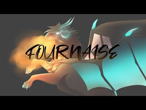 |[SpeedPaint]| Fournaise