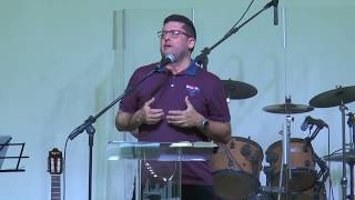 O endereço de Deus - Leandro Rodrigues