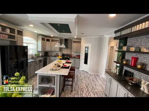 Watch Video of The Vintage Farmhouse in Tulsa, OK