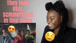 PRETTYMUCH   Lying (Official Video) Ft. Lil Tjay | Reaction