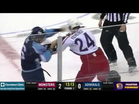 Oleg Yevenko vs. Cody Bass