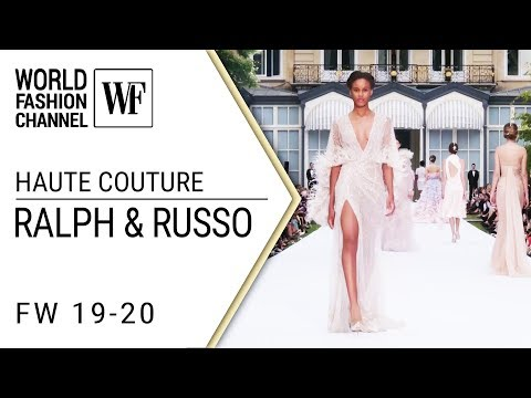 Ralph & Russo | Couture Fall-winter 19-20