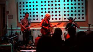 """Honeychain"" Tanya Donelly at The Windham in Bellows Falls, VT"