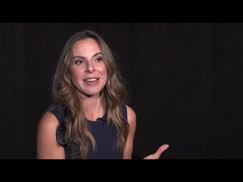 Kate del Castillo releases Netflix El Chapo doc