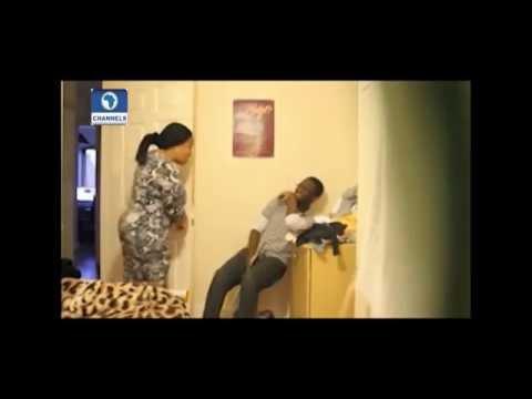 Boy Pranks Mum On 3-Months Old Pregnanc