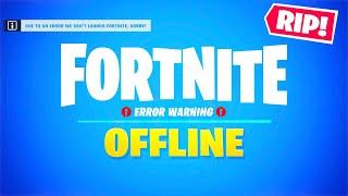 Fortnite's *BIG* WARNING! (Must See!)