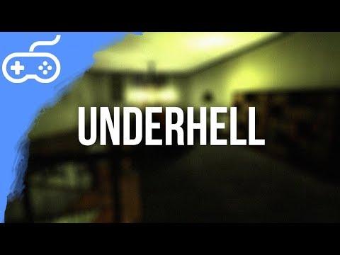 [RETRO UPLOAD] Underhell - NEJHORŠÍ HOROROVÁ HRA
