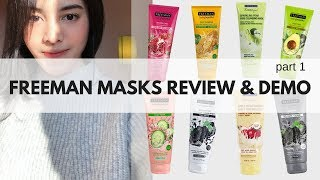 SKINCARE REVIEWS - Youtube & Instagram!