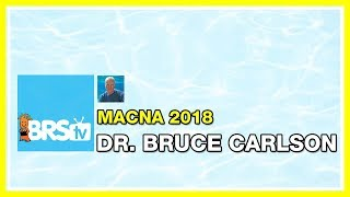 Dr. Bruce Carlson: Hawaii Aquarium Fishery; What Happened | MACNA 2018