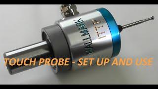 touch probe - मुफ्त ऑनलाइन वीडियो