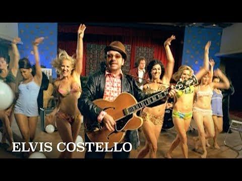 "Elvis Costello - ""Monkey to Man"""