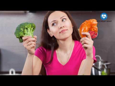 Kursus video yang terbaik pada penurunan berat badan