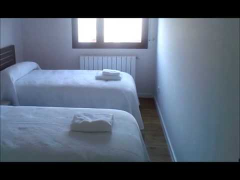 Bellavista Segovia Casa Turistica