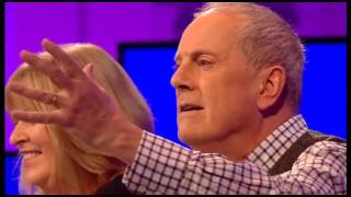Just A Minute: Episode 9 (5th April 2012)