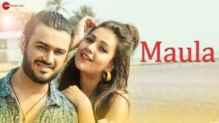 Maula - Official Music Video | Gaurav Sharma | Mansi Srivastava