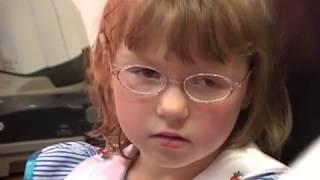 Врожденная близорукость у детей. Планета здоровье, 04.09.2004