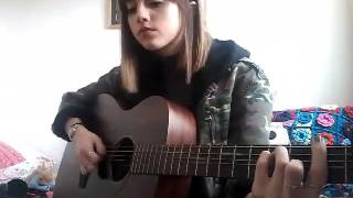 Ed Sheeran - Shape of You - Cover