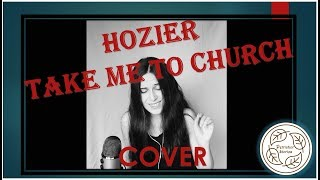 Take me to Church by Hozier MUSIC COVER || Instrumental Karaoke Singing