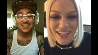 Flashlight   Jessie J | Lawrence Park Duet