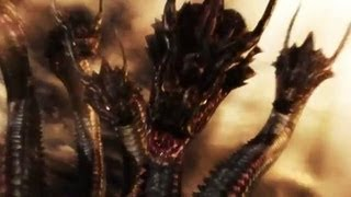 Warriors Orochi 3 : Characters trailer