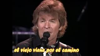 John Fogerty -The Old Man Down The Road - Subtítulos Español - HD / HQ