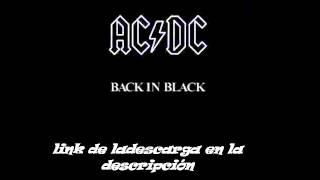 Descargar Back In Black De ACDC Mega