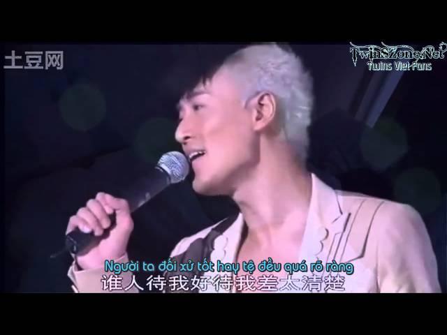 [Vietsub] Đáng tiếc em là chòm sao thủy bình – Lâm Phong