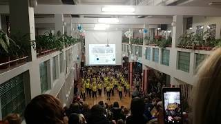 #150 День открытых дверей в школе Польши
