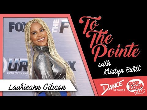 Laurieann Gibson Reveals Whether She Is Open To Working with Lady Gaga Again - To The Pointe
