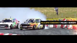 Trailer Drift Masters GP 2016